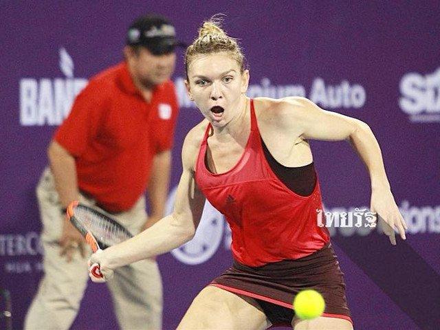 Simona Halep debuteaza, joi, la Miami Open. Cu cine va juca