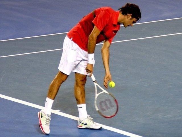 Roger Federer pierde primul loc in clasamentul mondial, dupa ce a fost invins in turul doi la Miami