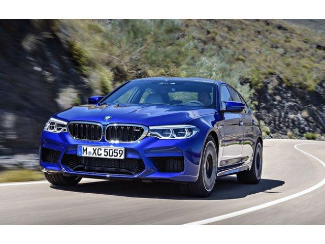 Dupa Mercedes, BMW: constructorul bavarez a anuntat ca nu va participa la Salonul Auto de la Detroit de anul viitor
