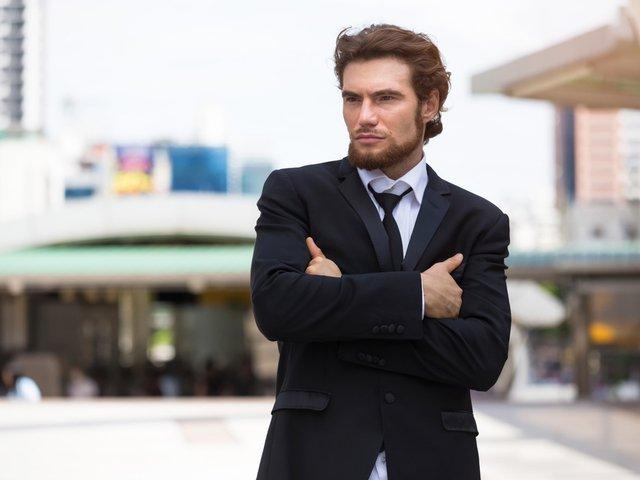 Cum ar trebui sa se imbrace un barbat in pozitia de manager. 5 reguli simple, dar de efect