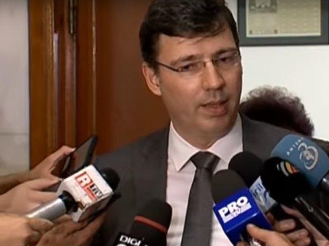 Ionut Misa, numit presedinte al ANAF