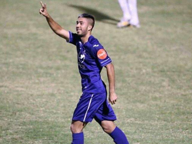 Fotbalistul Santiago Vergara a murit la varsta de 27 de ani