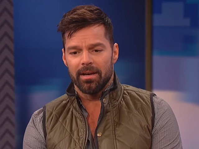 Ricky Martin: Am pierdut atat de multa energie incercand sa-mi manipulez sexualitatea