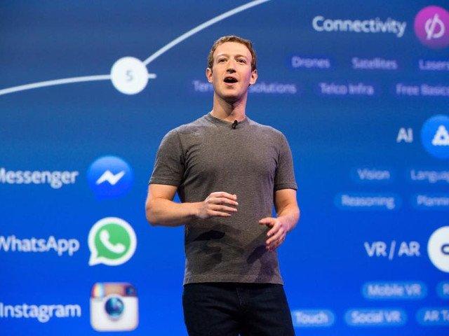 10 lucruri ciudate pe care nu le stiai despre Mark Zuckerberg