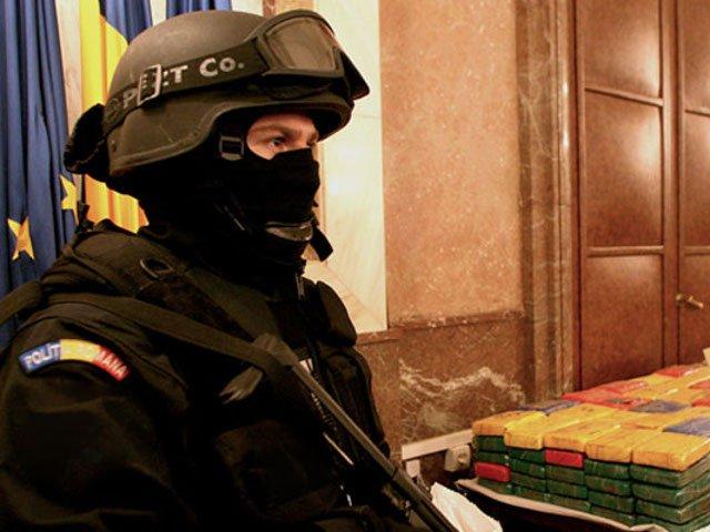 Cetatean roman, in varsta de 30 de ani, ridicat pentru propaganda terorista