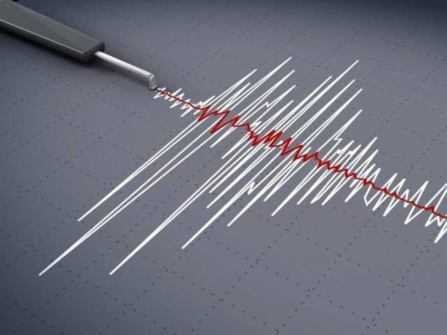 Cutremur de 3,2 grade in judetul Vrancea