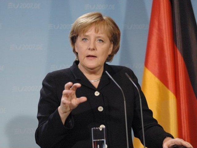 Partidul lui Merkel si liberalii recunosc ca au luat date despre alegatori, inainte de alegerile din 2017