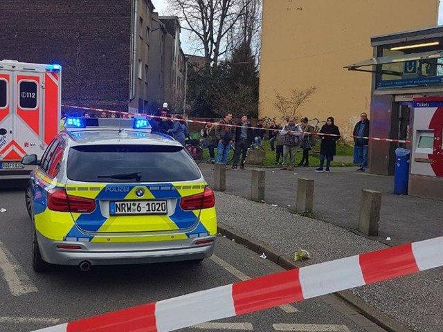 Peste 20 de oameni au fost raniti dupa ce doua metrouri s-au ciocnit, in Germania
