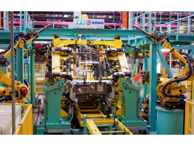 """Ford ar putea construi masini electrice in Germania dupa 2023: """"Decizia va fi luata doar daca vanzarile vor creste"""""""