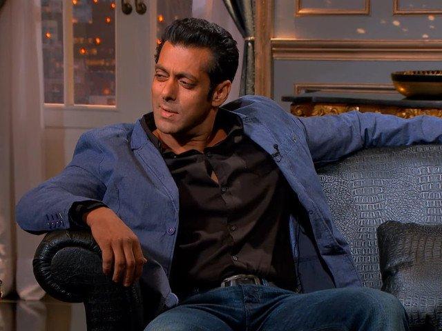 Actorul Salman Khan, condamnat pentru braconaj