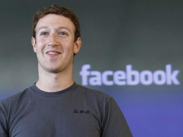Zuckerberg va fi audiat in Congres pe 11 aprilie