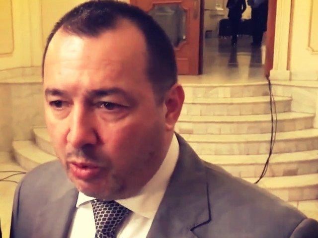 Catalin Radulescu: Protocoalele SRI cu institutii din sistemul judiciar, un act de politie politica