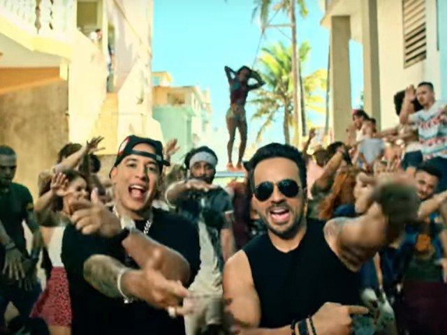 """""""Despacito"""", primul videoclip care a atins 5 miliarde de vizualizari pe YouTube"""