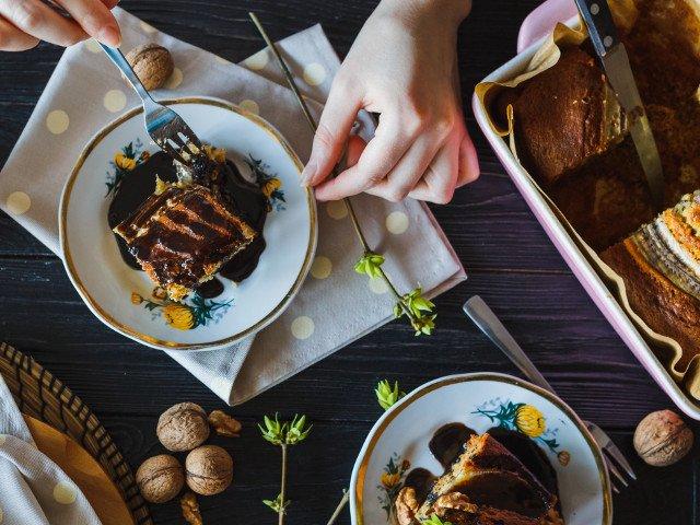 7 reguli de alimentatie pe care sa le urmezi in ziua de Paste