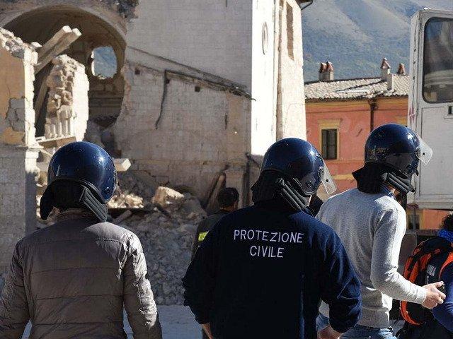 Un nou cutremur s-a inregistrat in centrul Italiei, zona devastata de seisme puternice in ultimii 2 ani