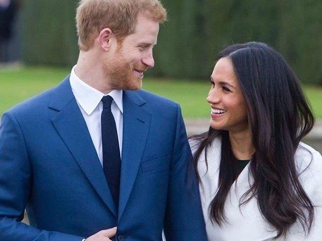 Nunta regala fara Donald Trump si Theresa May. Detalii despre relatia printului Harry cu Meghan Markle, publicate intr-un roman grafic