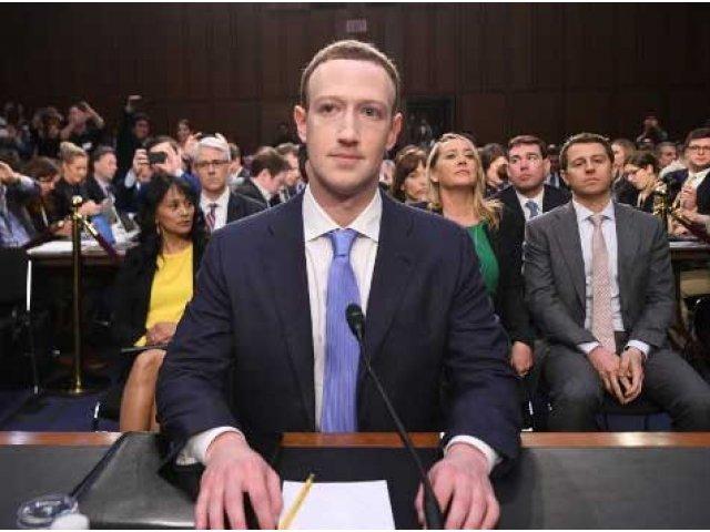 Zuckerberg si-a cerut scuze in fata Congresului american, dar a lasat multe intrebari fara raspuns / VIDEO