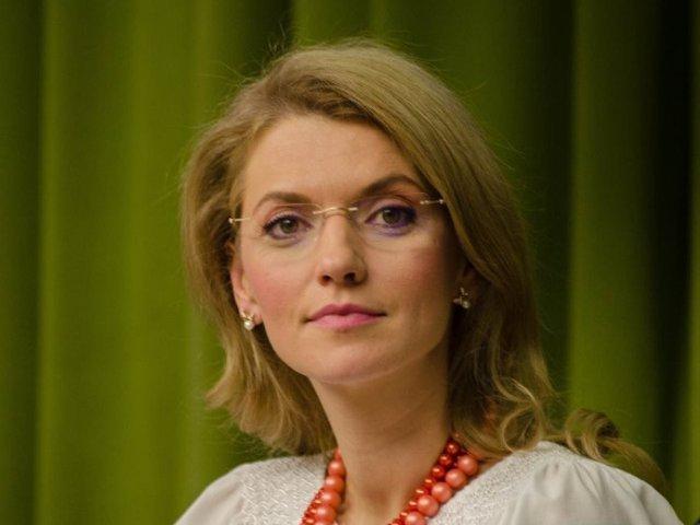 Alina Gorghiu, despre raportul GRECO: O lovitura grea pentru PSD-ALDE; impune o reactie publica