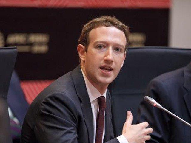Mark Zuckerberg a aparat modelul Facebook si a spus ca nu se poate opune unei forme de reglementare