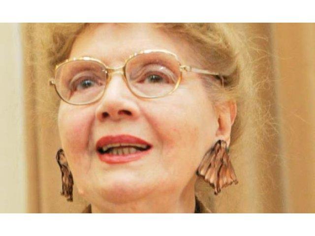 Actrita Carmen Stanescu a murit