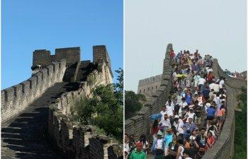 Asteptari vs realitate: 15+ fotografii de calatorie care te vor dezamagi