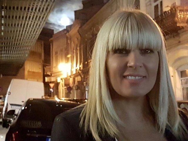 Elena Udrea, despre statutul de refugiat in Costa Rica: Motivatia oferita - abuzurile care se petrec in Romania