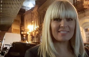 Elena Udrea, despre statutul de refugiat in Costa Rica: Motivatia oferita - abuzurile care se petrec in Romania