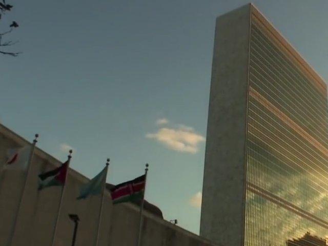 SUA, Franta si Regatul Unit propun ONU o rezolutie privind Siria si o ancheta privind armele chimice