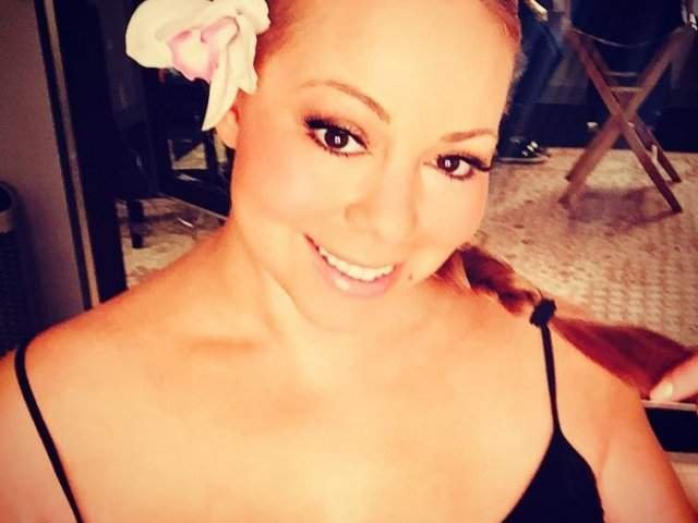Mariah Carey, mesaj pentru fani dupa sprijinul acordat in urma dezvaluirii ca sufera de tulburare bipolara