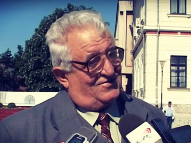 A murit Nicolae Mischie, fostul presedinte al Consiliului Judetean Gorj