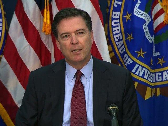 """Fostul director al FBI: Trump este """"inapt moral"""" sa conduca SUA"""