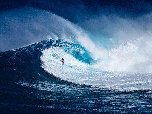 Un surfer a fost atacat si ranit de un rechin in Australia de Vest