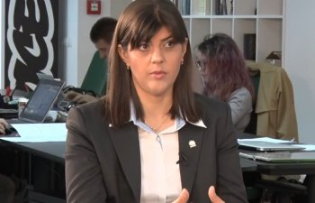 Klaus Iohannis NU o demite pe Laura Codruta Kovesi. Toader: Vom sesiza Curtea Constitutionala
