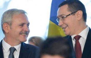 Ponta: Ultimii din lume indreptatiti sa vorbeasca despre familia traditionala sunt Dragnea si gasca lui de baroni imorali!