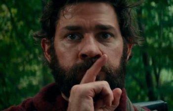 """10 lucruri interesante despre filmul """"Fara zgomot!"""" (A Quiet Place)"""