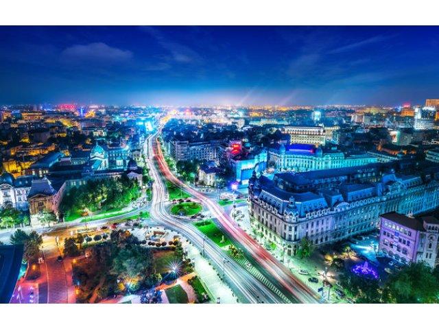 Proiect: circulatia masinilor cu motoare Euro 1 si Euro 2 ar putea fi interzisa in Bucuresti din 2019