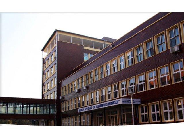 Un barbat a murit dupa ce s-a aruncat de la etajul cinci al Spitalului municipal Hunedoara