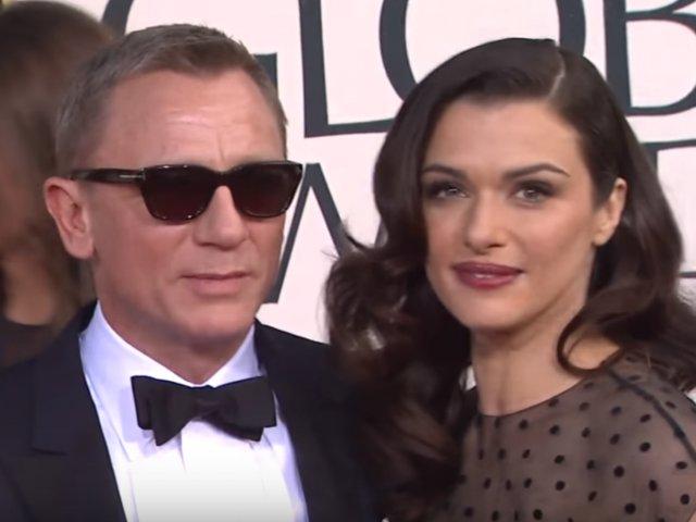 Rachel Weisz si Daniel Craig vor avea un copil