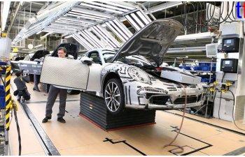 Seful motoarelor Porsche, arestat in Germania: oficialul este acuzat de implicarea in scandalul Dieselgate