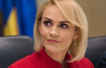 Reactia Gabrielei Firea dupa ce Iohannis s-a plans de trafic: Si-ar dori sa vina la Primarie si eu la Presedintie?