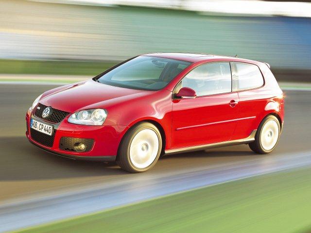 Volkswagen Golf, masina aventurii urbane
