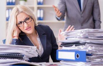 10 afirmatii pe care angajatii nu ar trebui sa le auda niciodata de la sefi