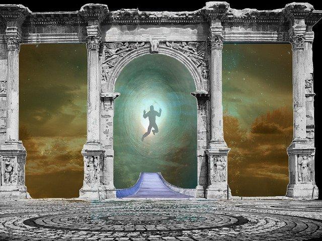 9 motive pentru care oamenii cred in reincarnare