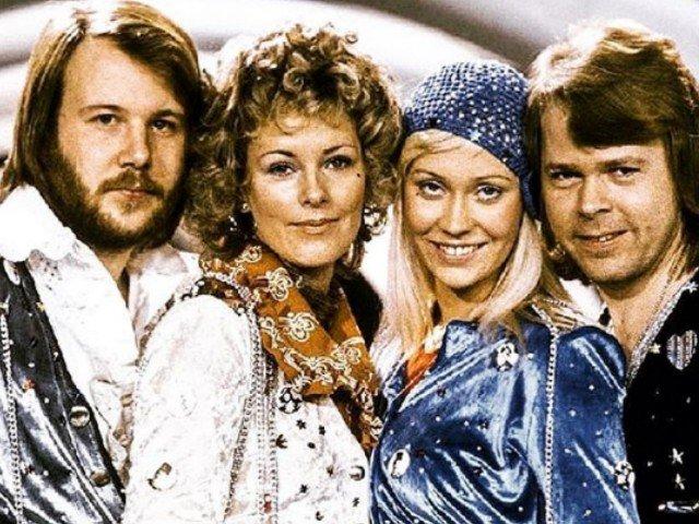 ABBA lanseaza prima melodie dupa 35 de ani