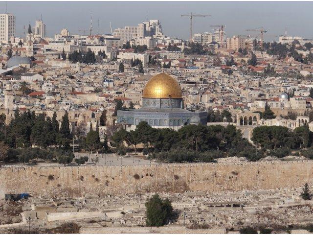 Sefa diplomatiei europene i-a asigurat pe palestinieni ca niciun stat al UE nu isi muta ambasada la Ierusalim