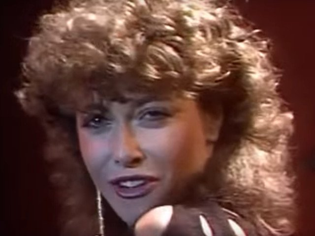 "A murit cantareata Rose Laurens, interpreta hitului ""Africa"""