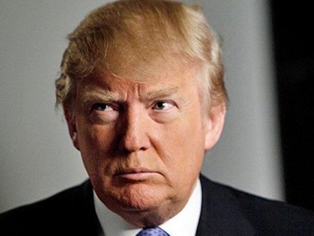 """Donald Trump ar fi dictat scrisoarea desprea sanatatea sa """"uimitoare"""""""