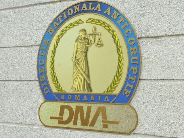 DNA: Cautiune in valoare de un milion de euro stabilita pentru fostul ministru Sebastian Vladescu