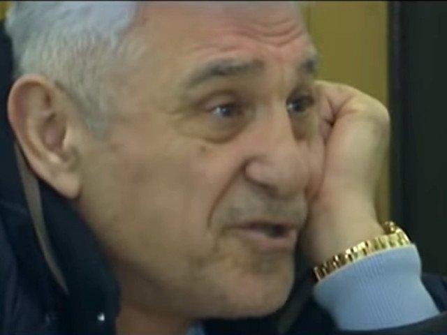 Ioan Becali va fi eliberat conditionat. Decizia Tribunalului Ialomita este definitiva