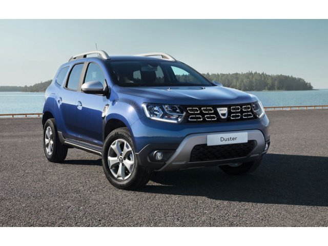 Inmatricularile Dacia in Franta au crescut cu 31% in aprilie: noua generatie Duster propulseaza marca de la Mioveni